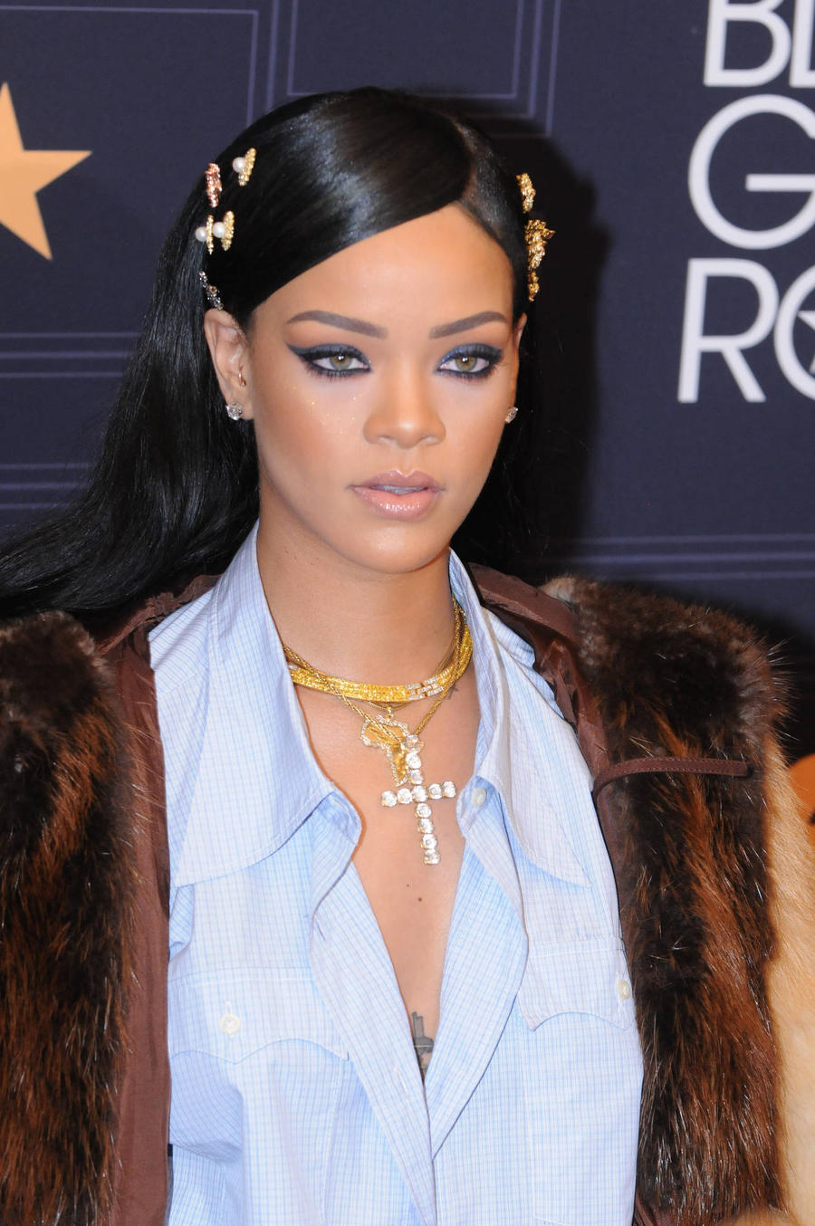 Rihanna: 'I've Been A Star Trek Fan All My Life'