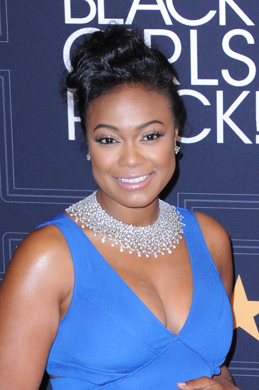 Tatyana Ali Gears Up For Wedding And Baby