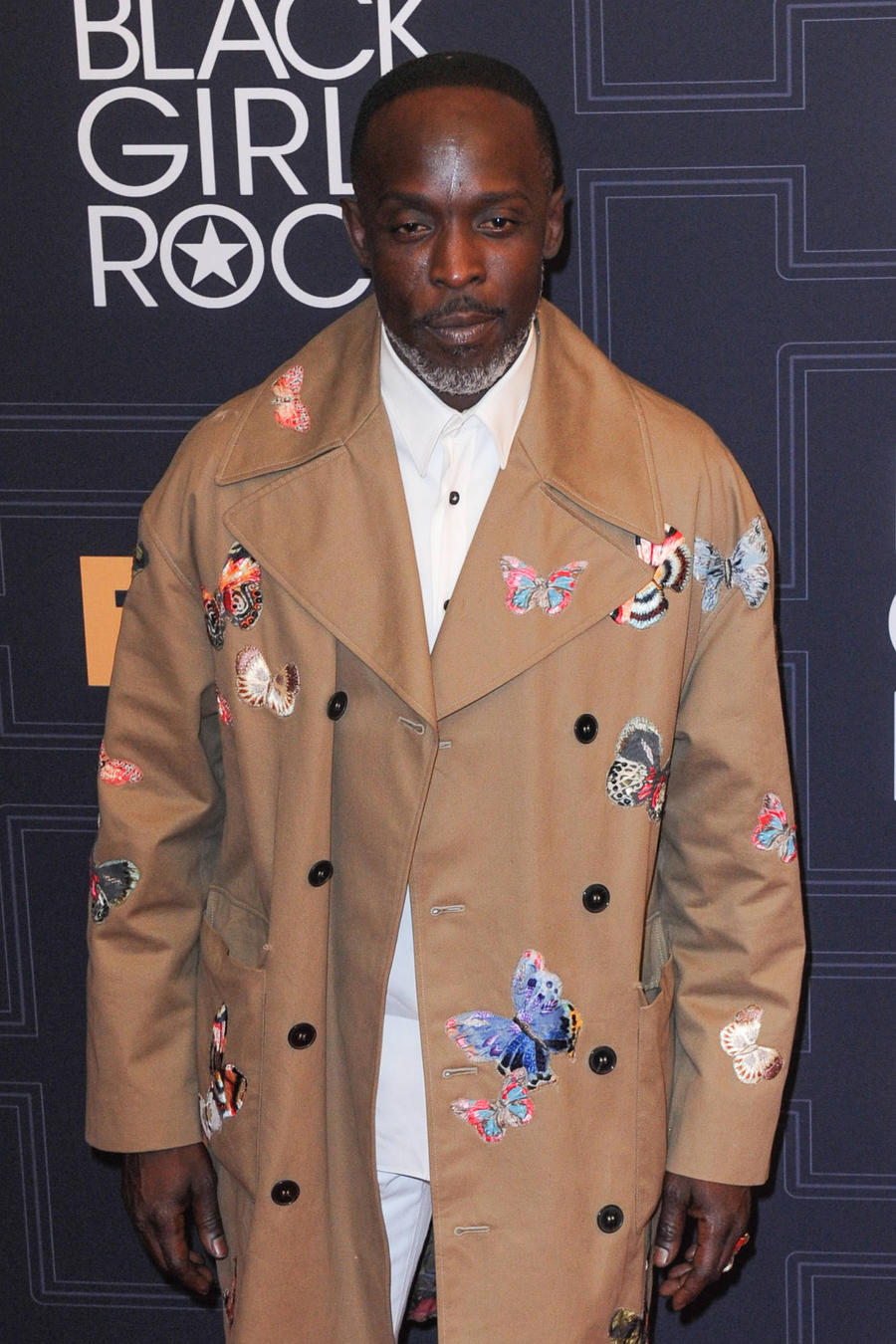 Michael K. Williams: 'I Owe Tupac My Career'
