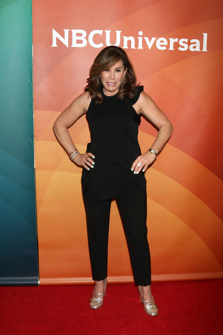 Melissa Rivers Working To Ensure Higher Surgical Safety Standards