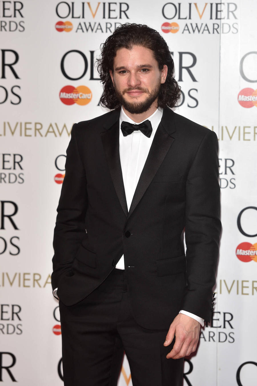 Kit Harington: 'Men Face Sexism In Hollywood, Too'