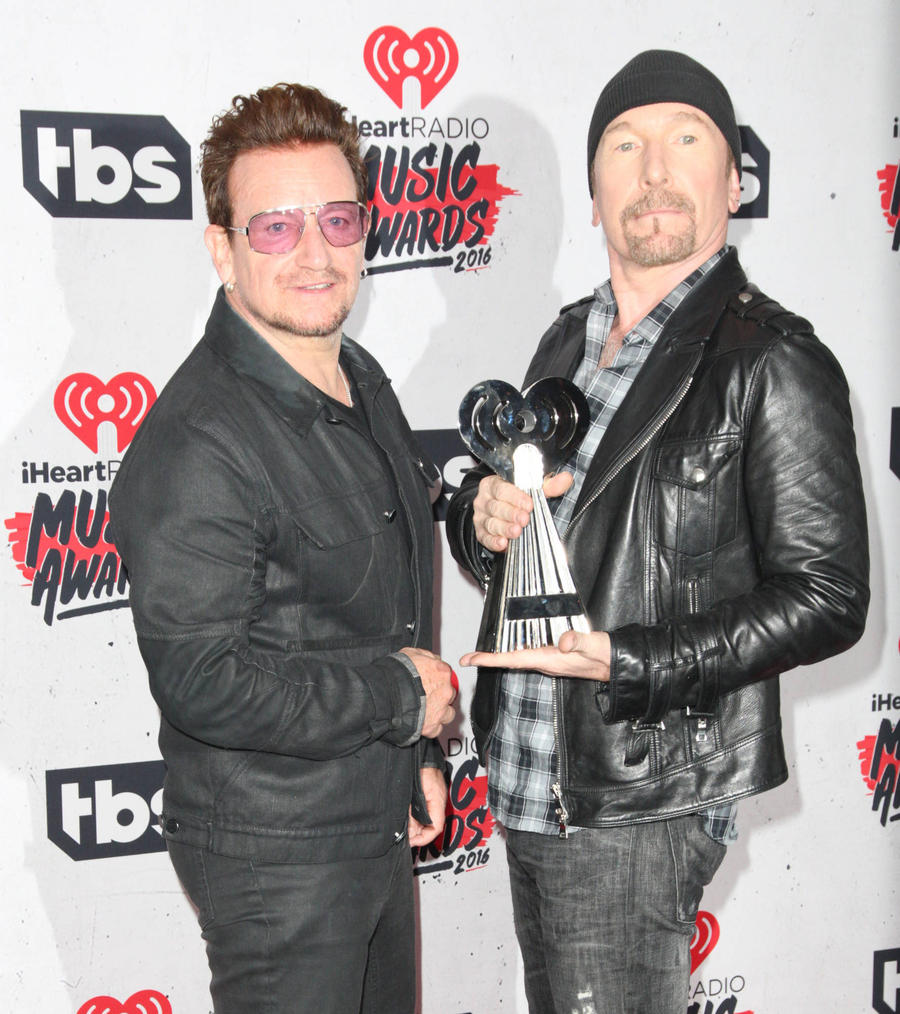 U2 Pen Farewell Track To Beloved Irish Radio Station