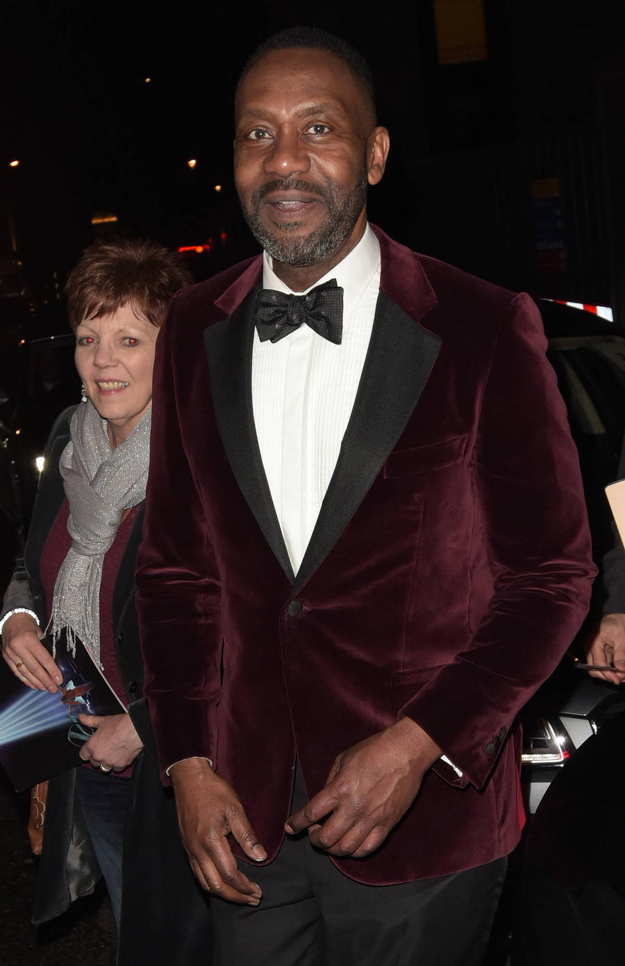 Lenny Henry: 'Will Smith Has Stopped Being Black'