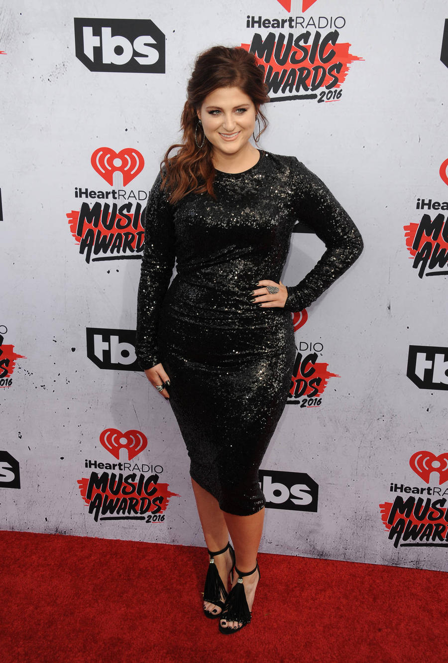 Meghan Trainor Ditches Unhealthy Late Nights