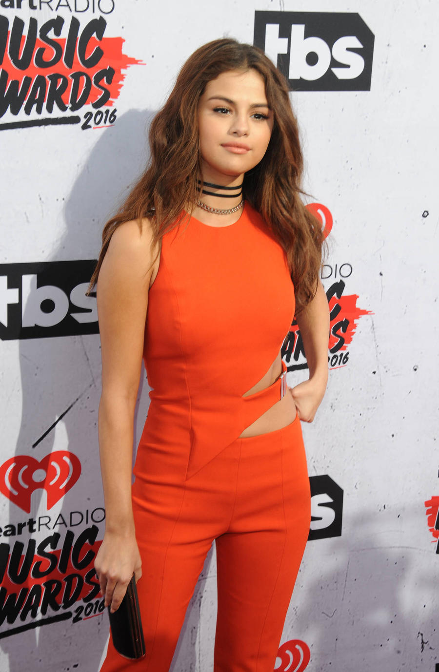 Selena Gomez Frustrated By Media's Rehab 'Fixation'
