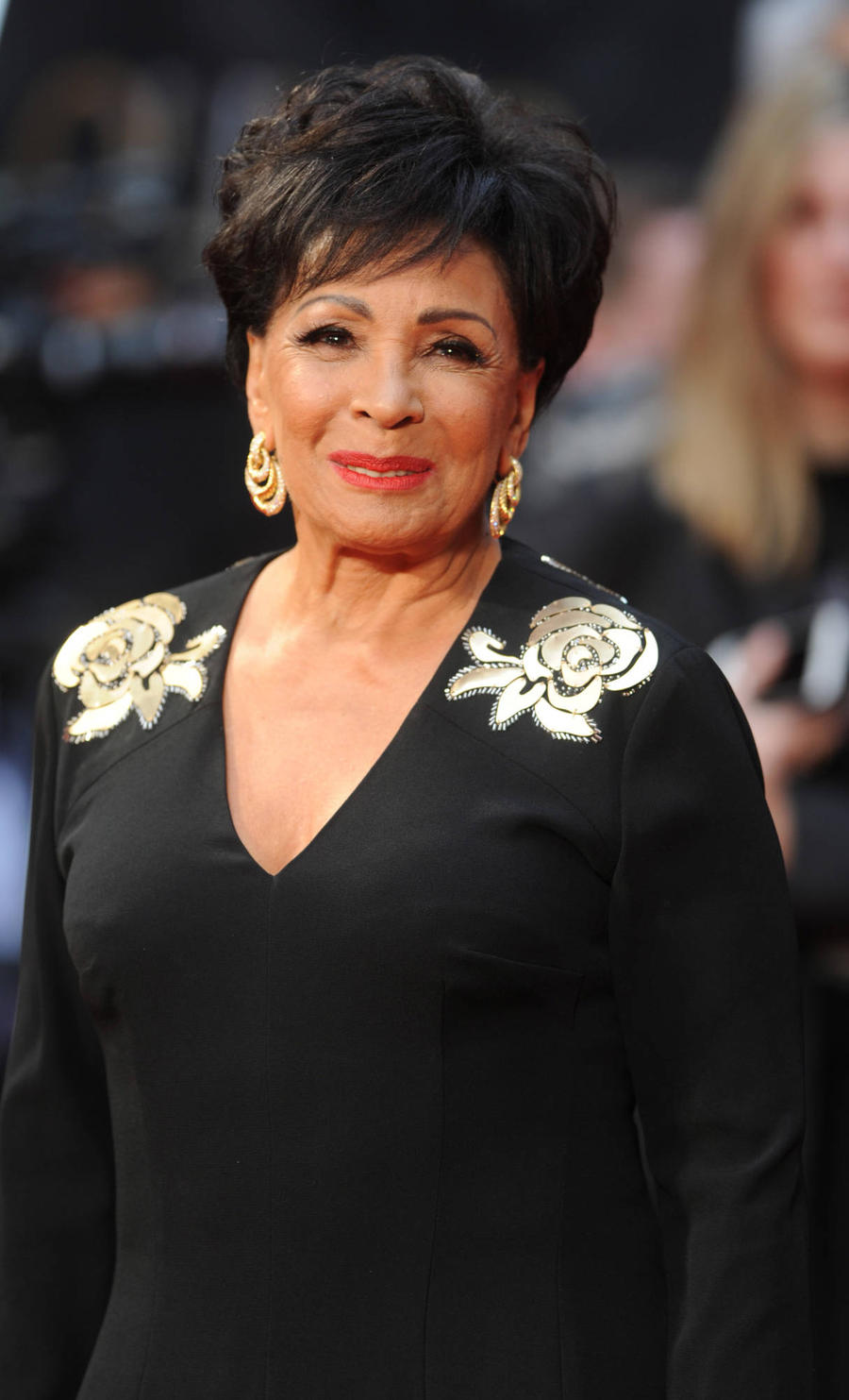 Shirley Bassey Lost Her Voice For Months After Daughter's Death