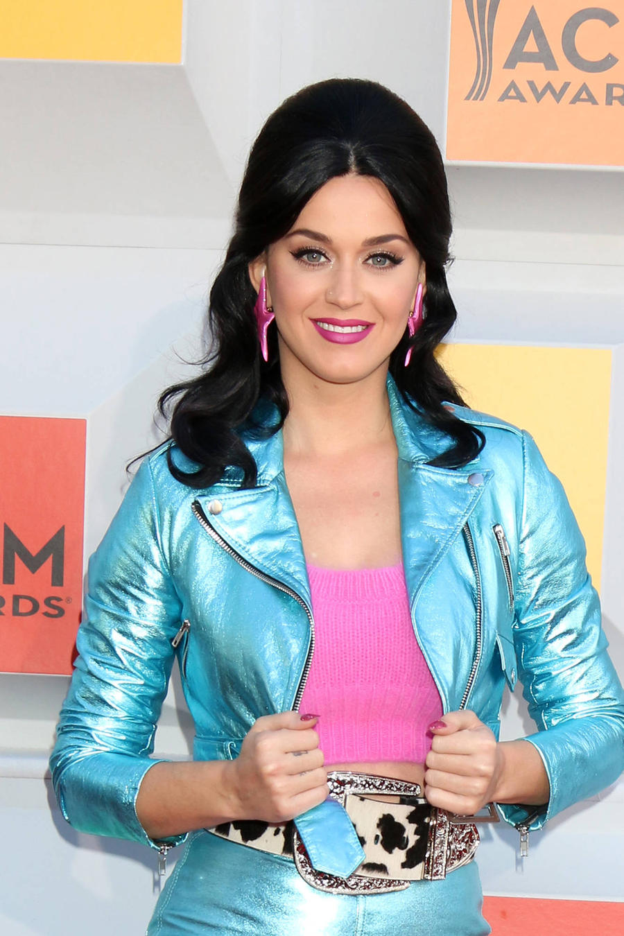 Katy Perry: 'I Can Never Match Lady Gaga's Met Ball Style'