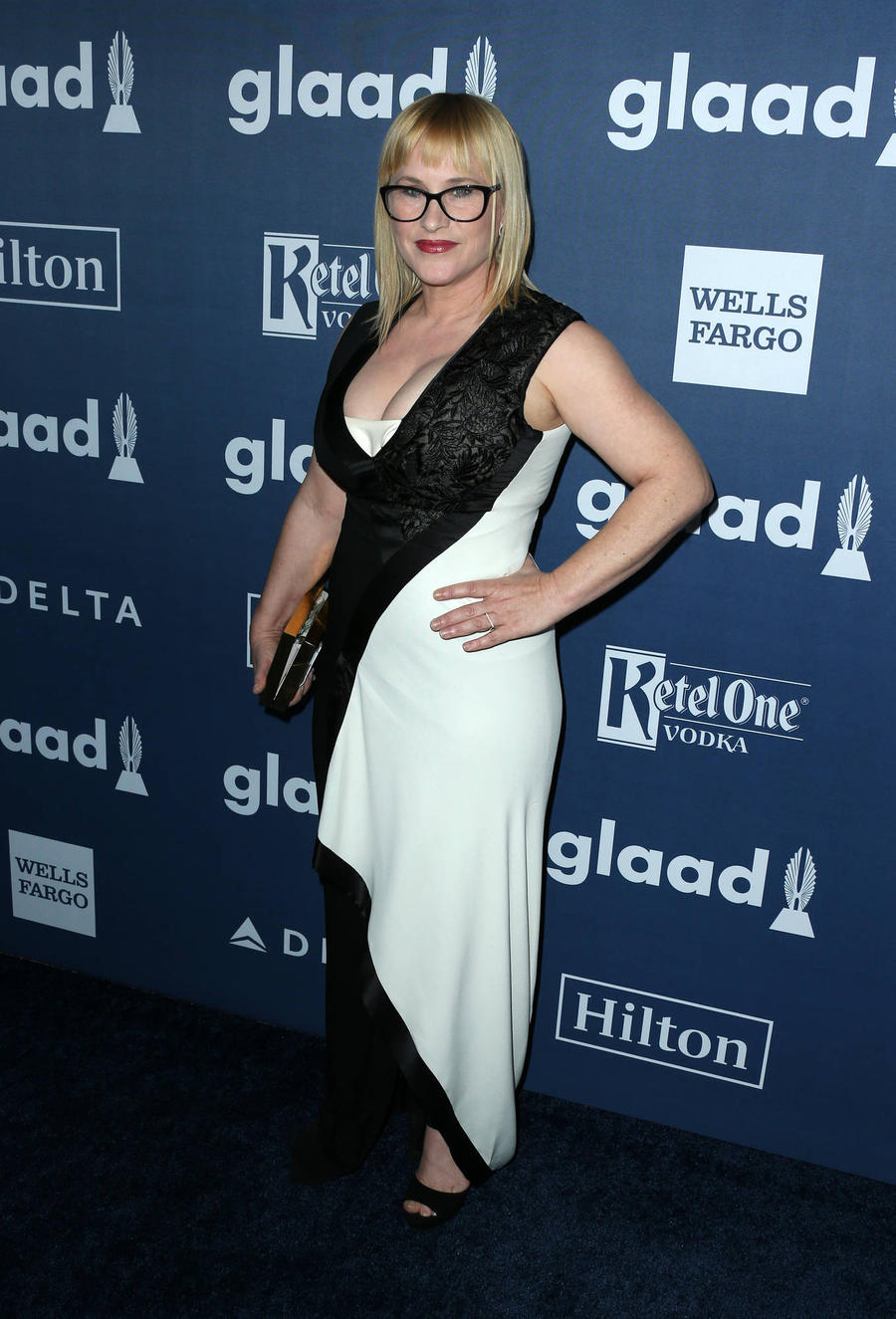 Patricia Arquette Thanks Fans For Support After Sister's Death