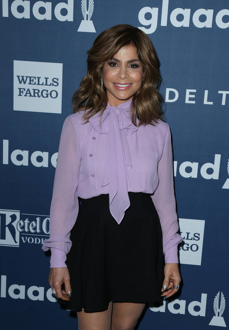 Paula Abdul Believes In The Healing Power Of Dancing