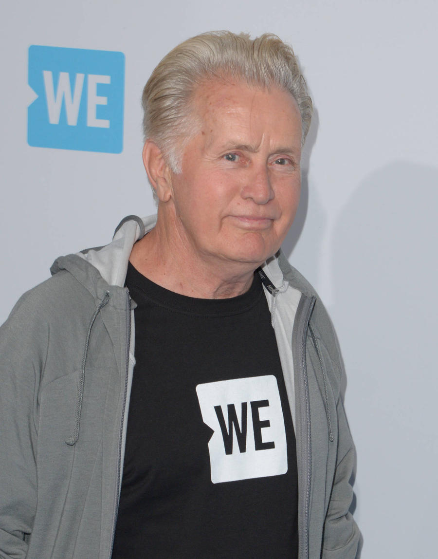 Martin Sheen: 'I Didn't Know I Was So Close To Death'