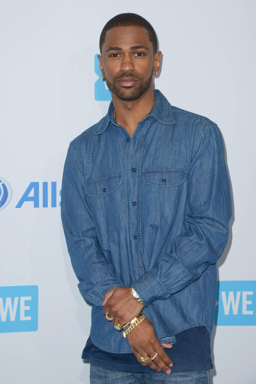 Big Sean Donates Funds To Homeless Youth Programme
