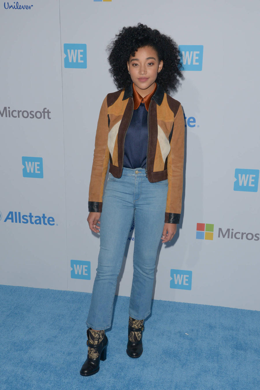Amandla Stenberg Writes And Directs Short Film