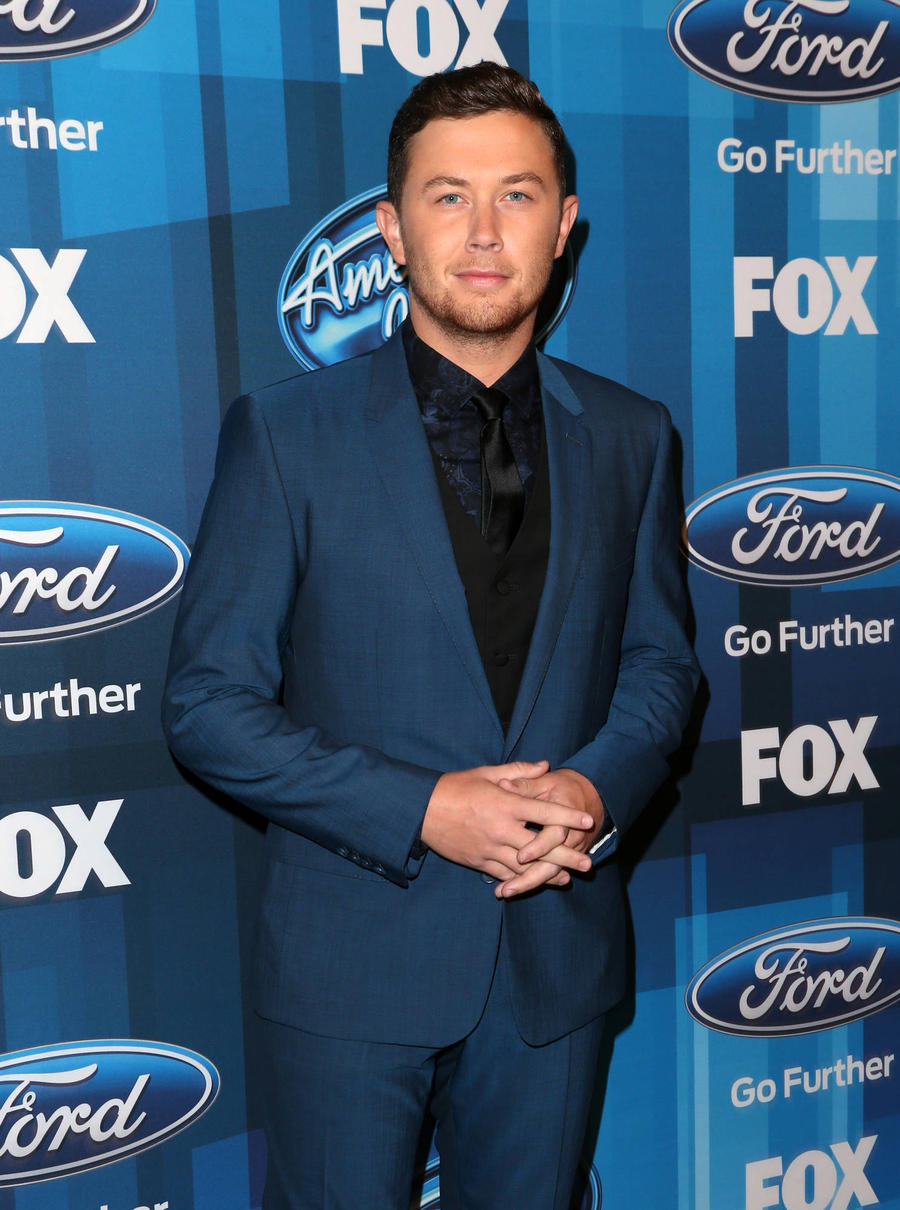 Scotty Mccreery Robber Pleads Guilty
