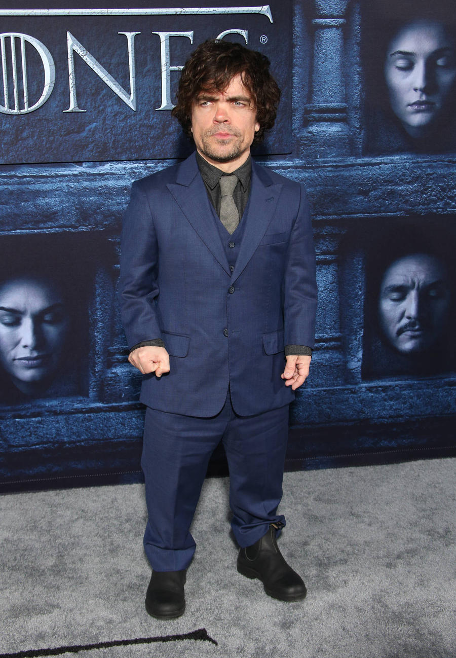 Game Of Thrones' Peter Dinklage May Join Avengers: Infinity War Cast - Report