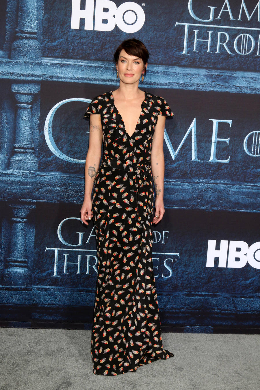 Lena Headey Shares Awkward Breastfeeding Encounter With Game Of Thrones Fan