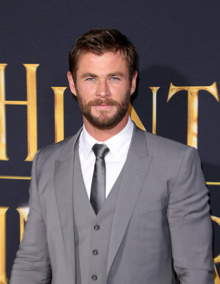 Chris Hemsworth Reprising Star Trek Role For Fourth Film
