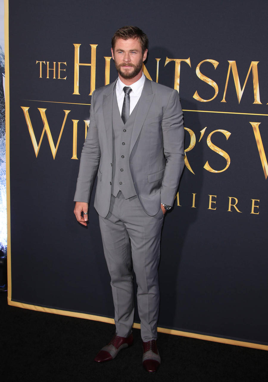 The Huntsman Costume Expert: 'Chris Hemsworth Would Have Looked Silly Shirtless'