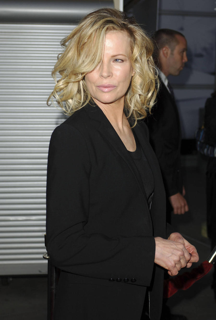 Kim Basinger Joining Fifty Shades Of Grey Sequel