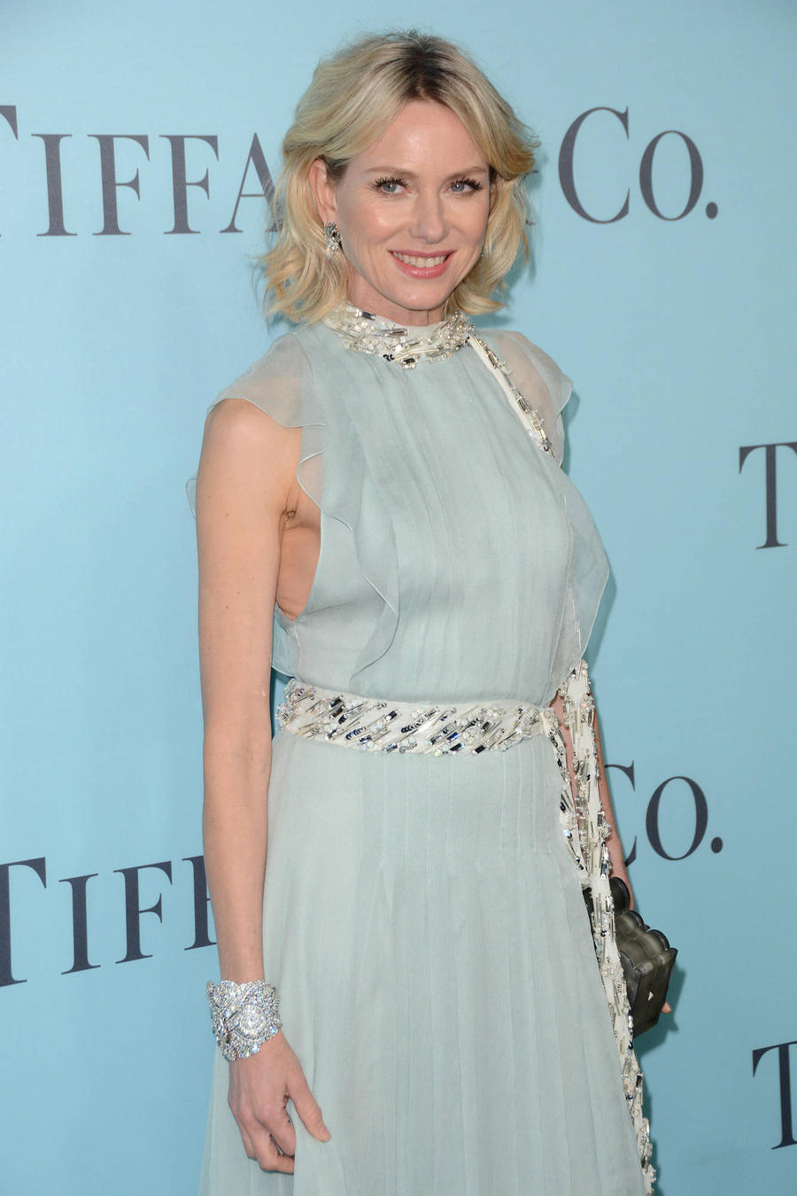 Naomi Watts Returning To Tv Roots For New Netflix Series