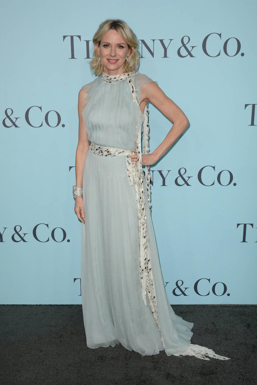 Naomi Watts And Meg Ryan Star In Charity Jewellery Campaign