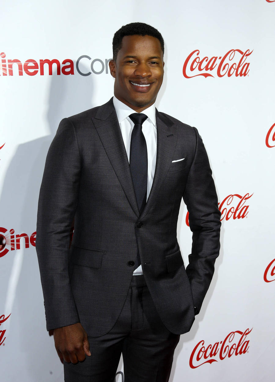 Nate Parker To Sponsor Aspiring Filmmaker To Follow In His Footsteps