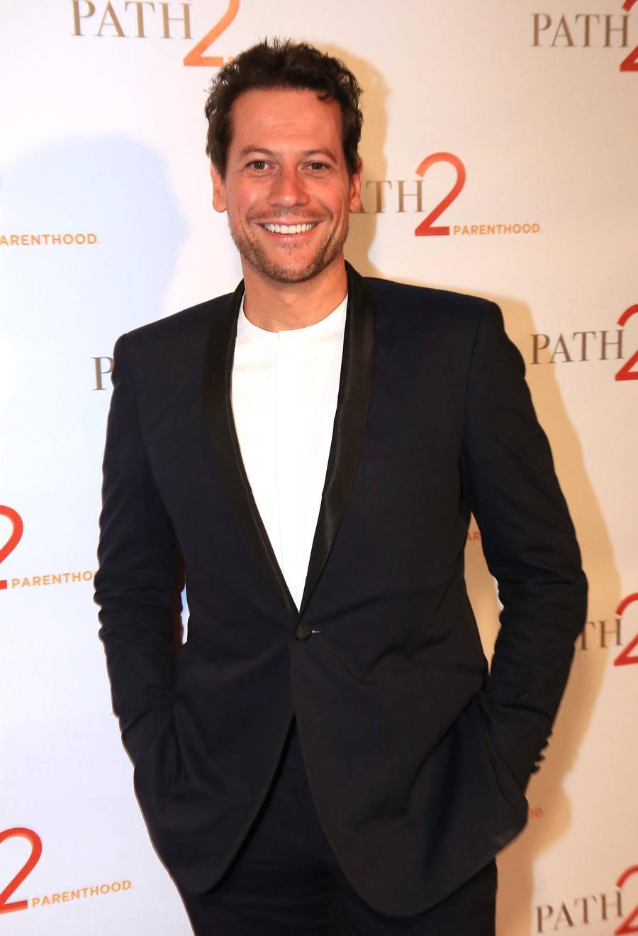 Ioan Gruffudd Discovers Direct Family Link To King Edward I