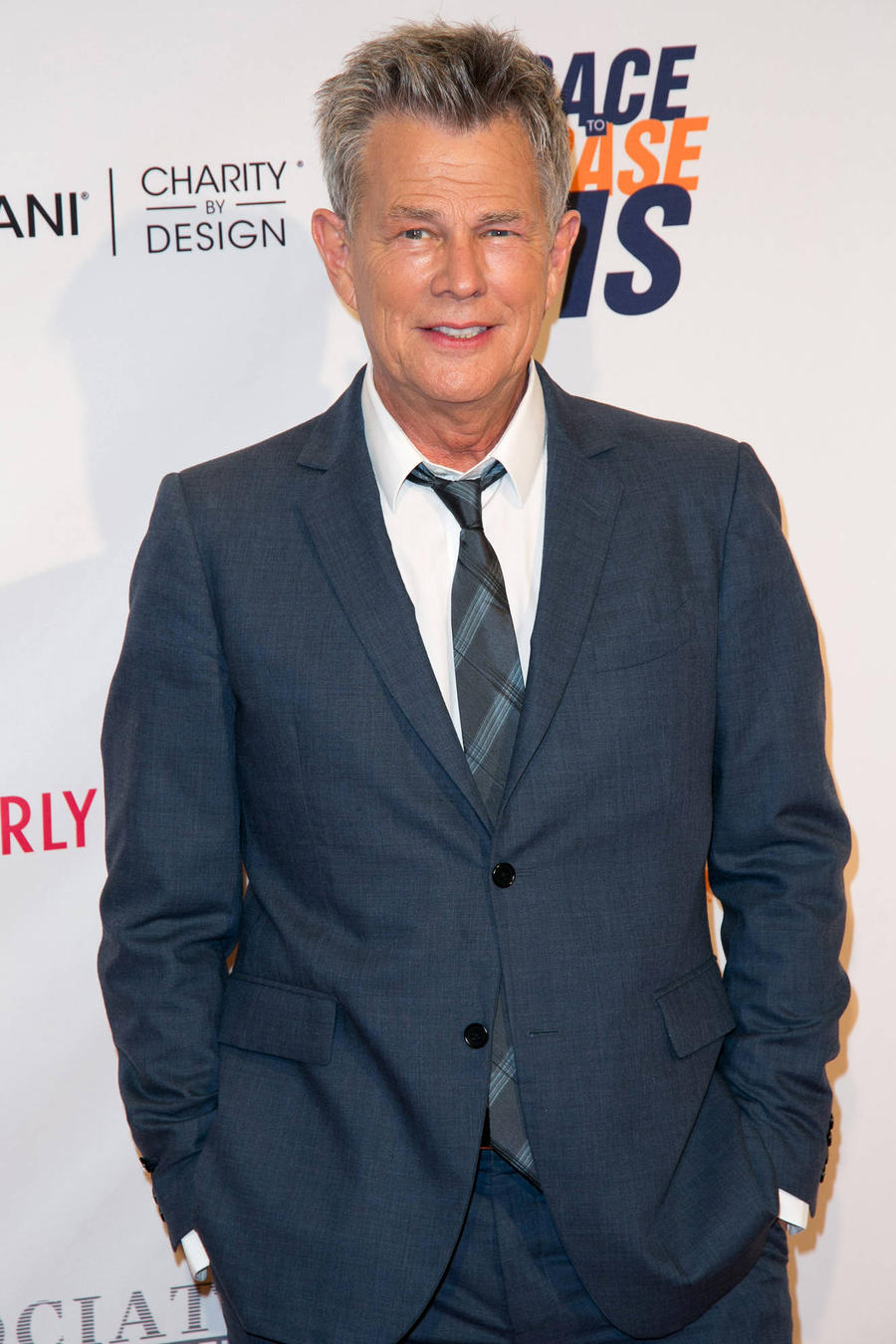 David Foster: 'Being Single Makes Me Feel Powerful'