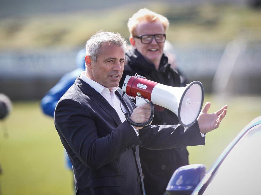 Top Gear Return Flops After Losing Viewers