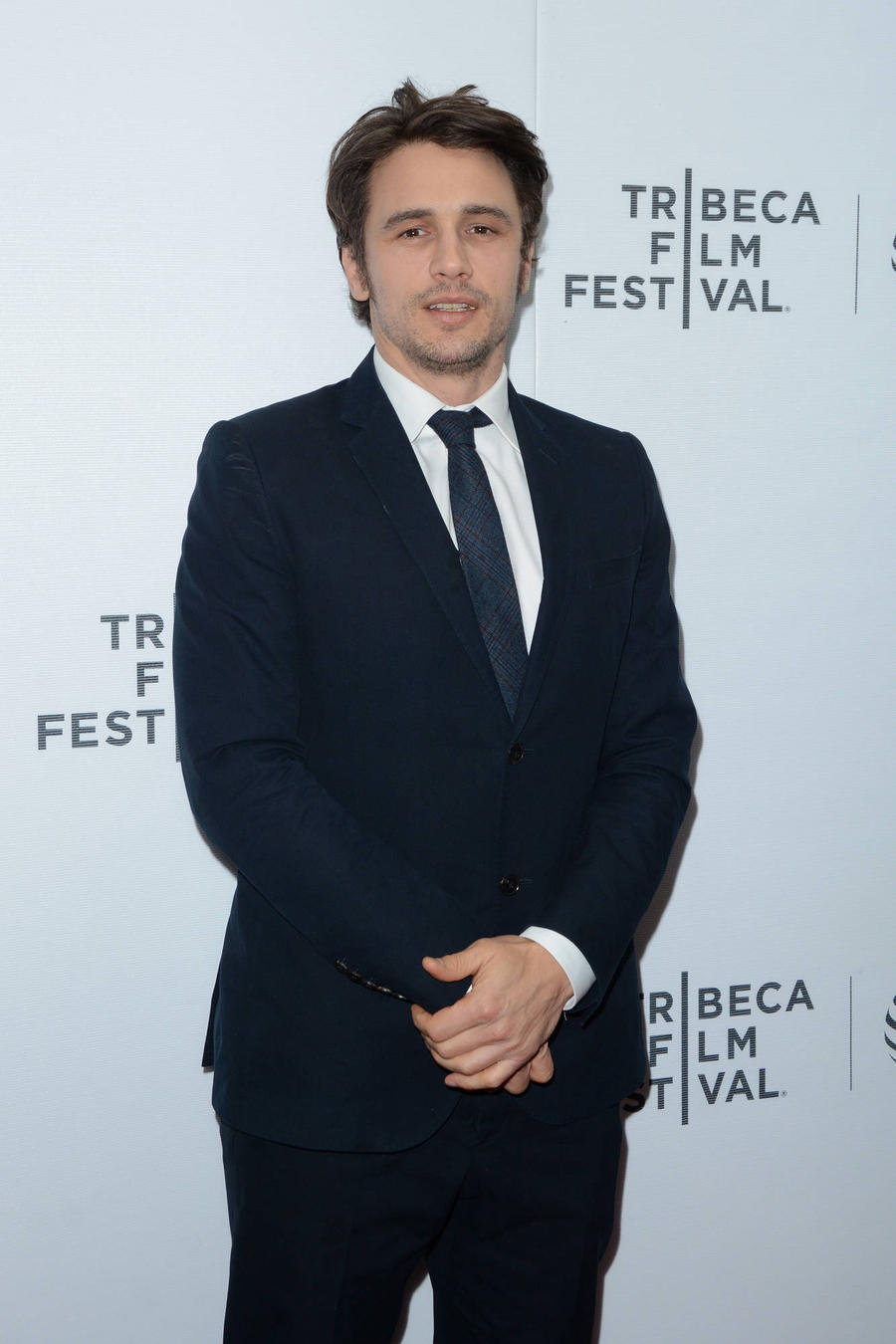 James Franco Mourning The Loss Of Grandmother