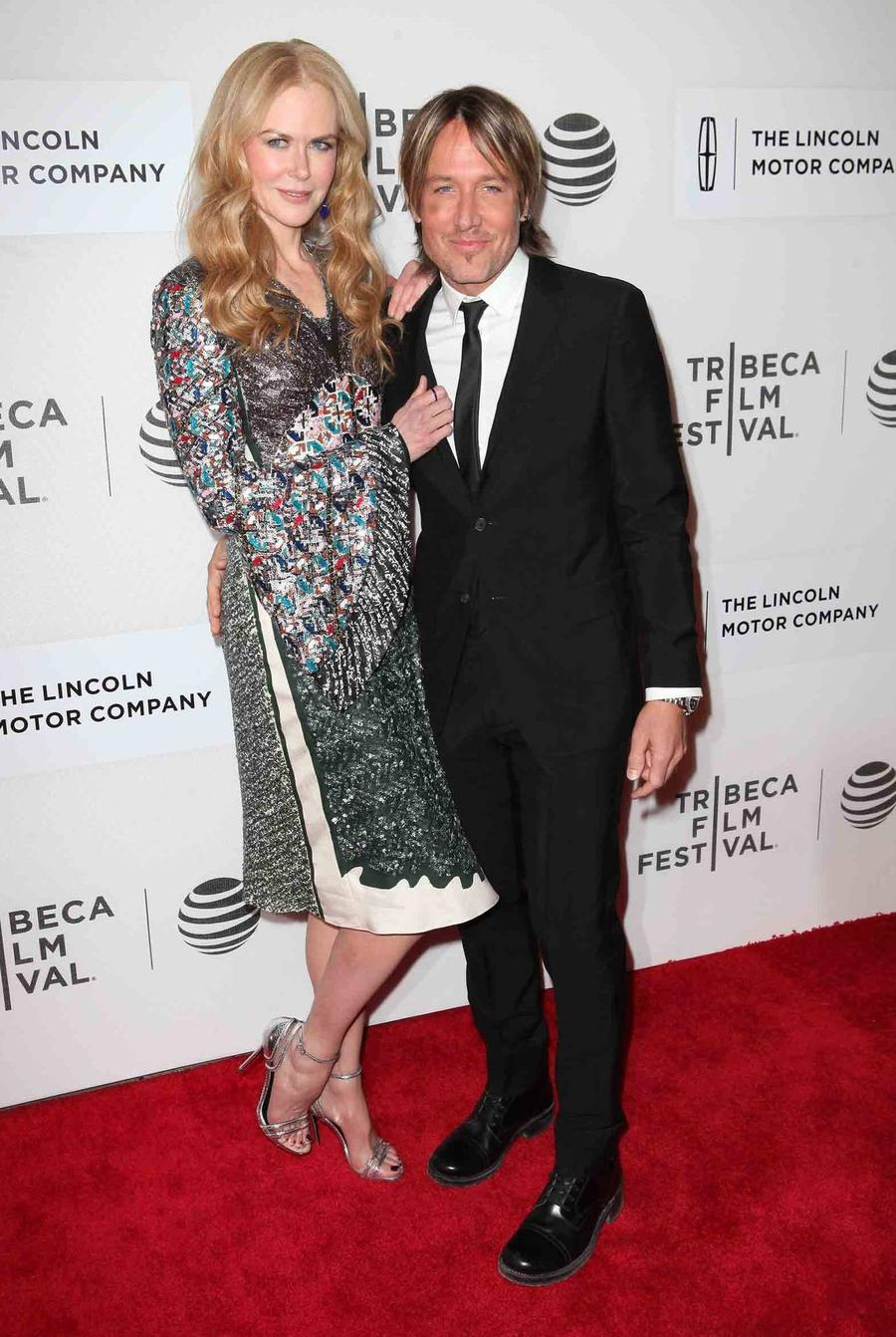 Nicole Kidman And Keith Urban: 'We Don't Need To Renew Our Wedding Vows'