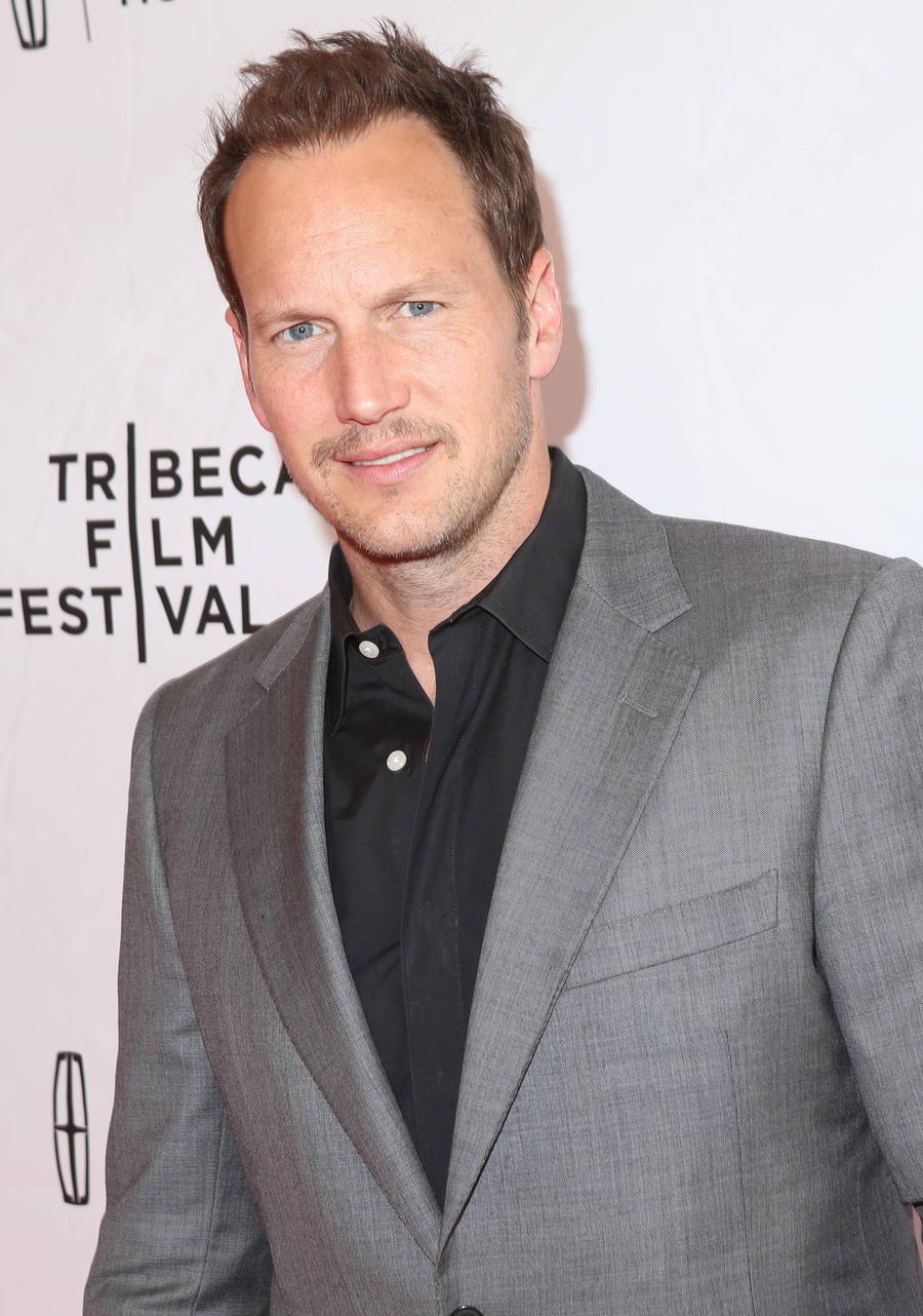 Patrick Wilson: 'Priest's Set Blessing Didn't Scare Off Spooks On The Conjuring 2'