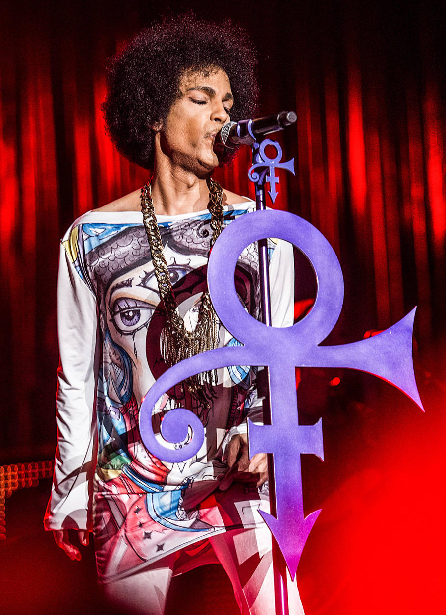 Prince's Remains On Show In Urn At Paisley Park