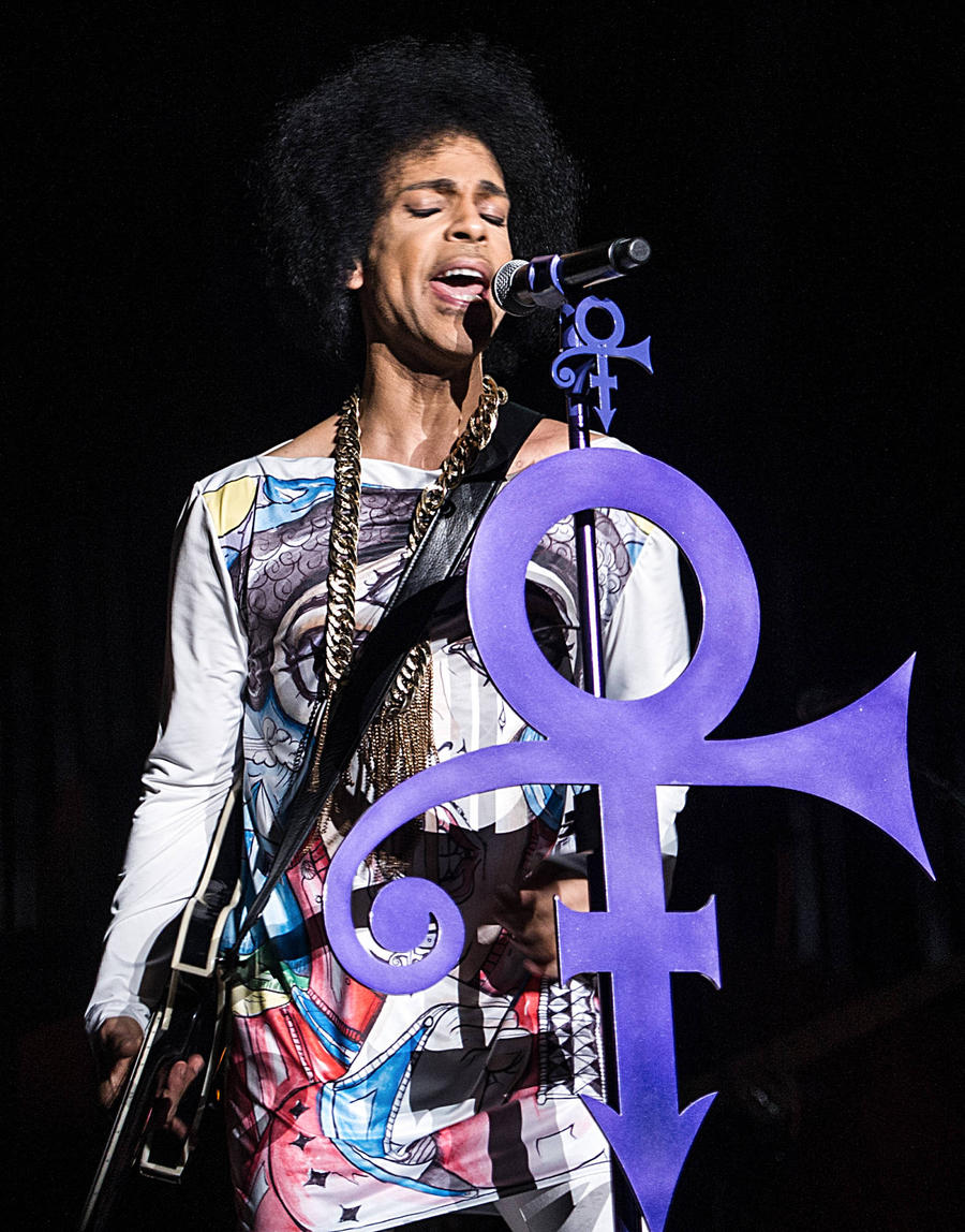 Prince Turned Down Joint Tour With Madonna