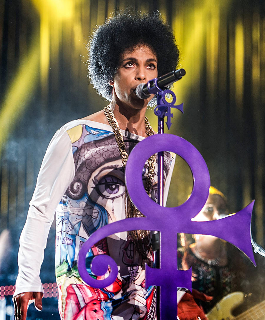 Prince's Estate To Be Managed By Bank Bosses