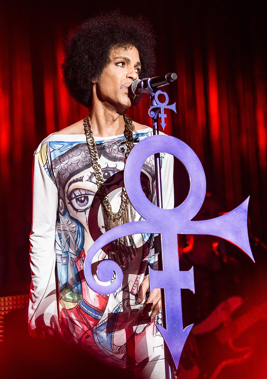 Universal To Manage Prince's Unreleased Musical Archive