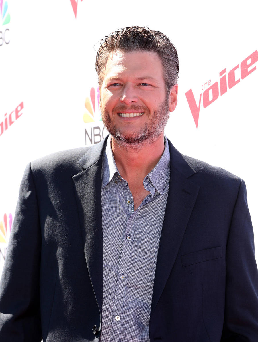 Blake Shelton 'Loves' His Duet With Gwen Stefani