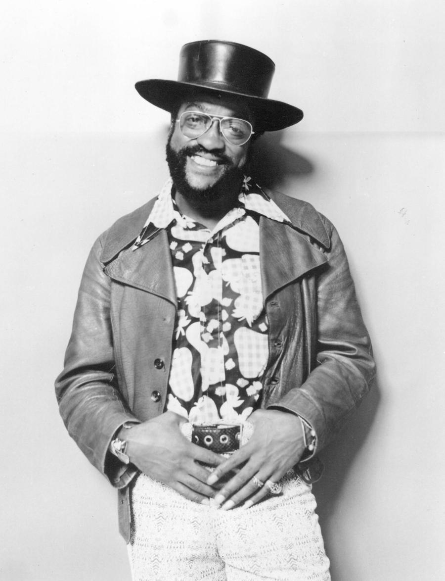Me & Mrs. Jones Singer Billy Paul Dead At 80
