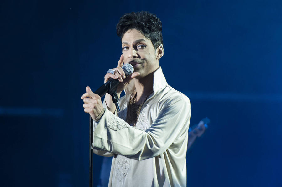 Prince's Friends And Collaborators Join Forces For New Documentary