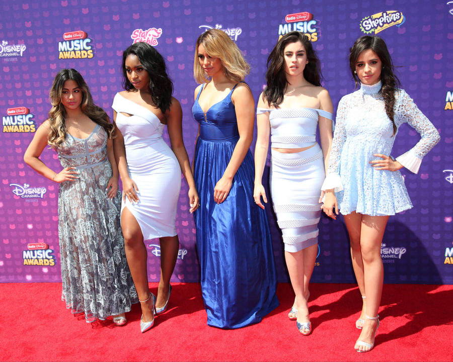 Fifth Harmony's Lauren Jauregui Apologises After On-stage Breakdown