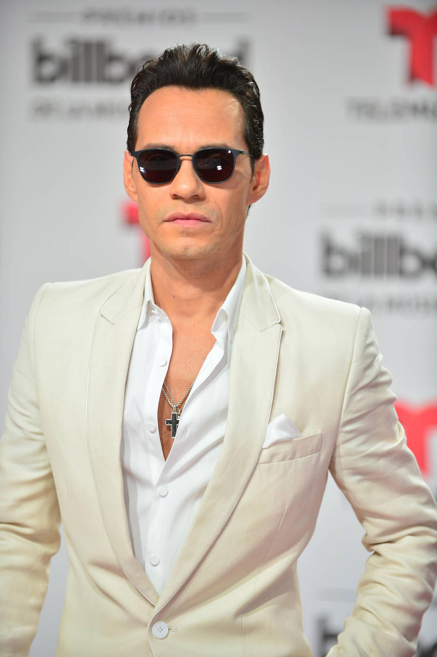 Marc Anthony Sued By Concert Promoters