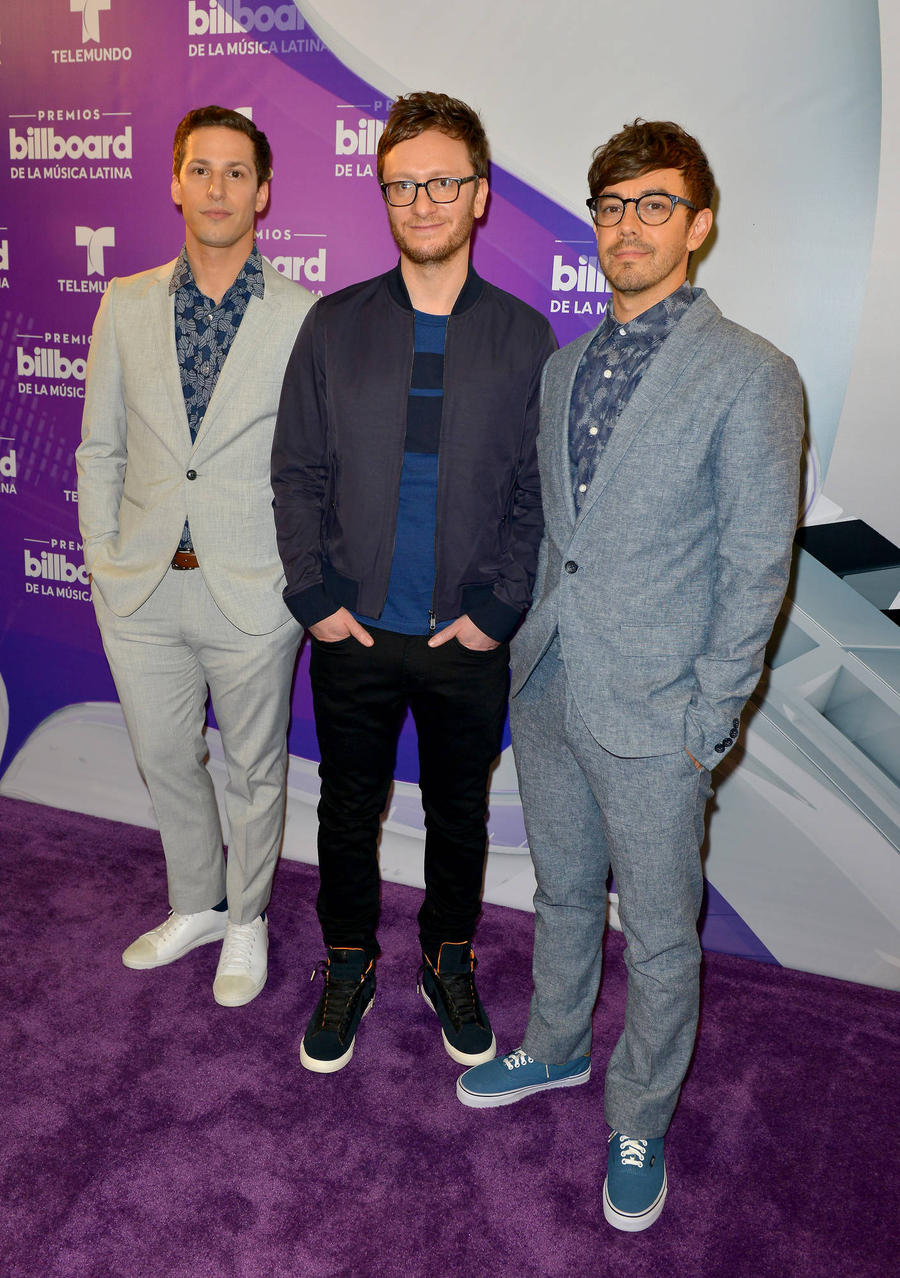 The Lonely Island Turned Down Songs From Rza And J Dilla
