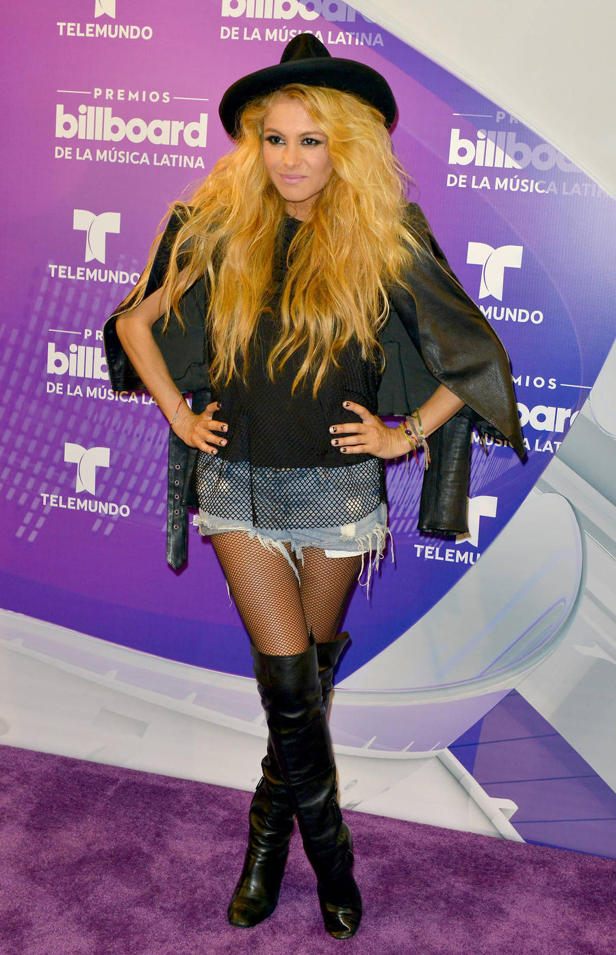 Paulina Rubio Eager To Add Daughter To Her Family In 2017