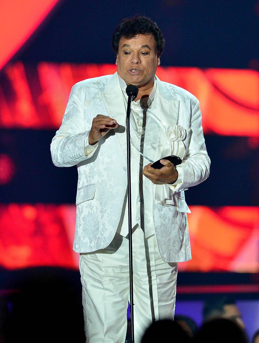 Juan Gabriel's Family Hosting Tribute Concert