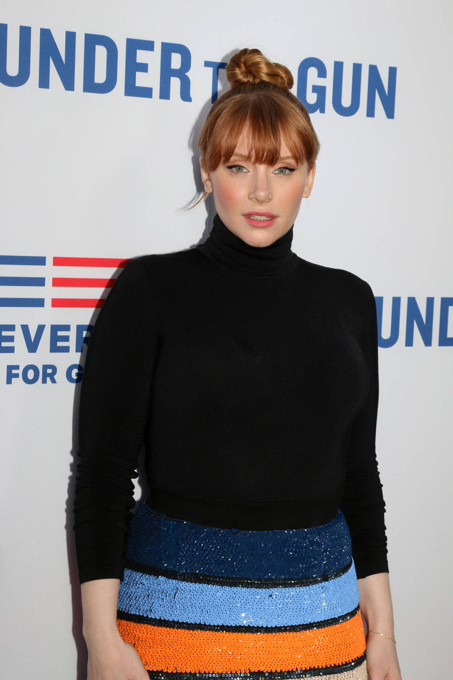 Bryce Dallas Howard: 'I'm Always On My Best Behaviour'