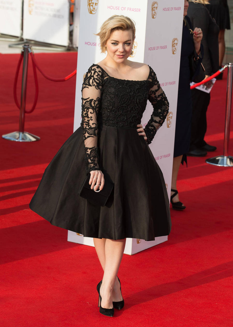 Sheridan Smith No Shows Down To 'Exhaustion'