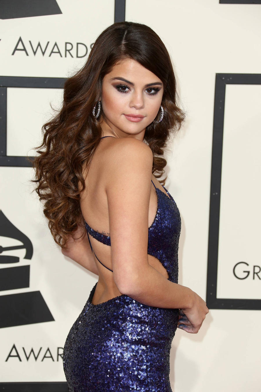 Selena Gomez Strips Down To A Thong On Social Media