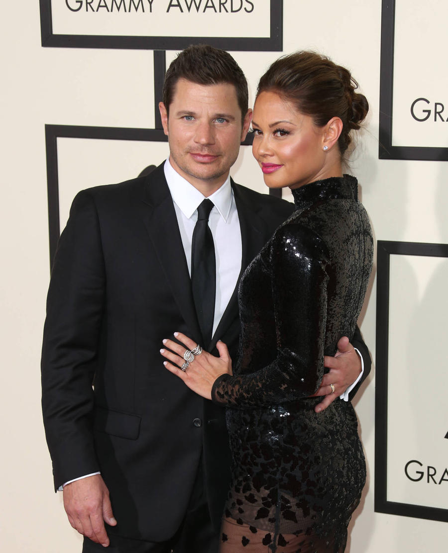 Nick Lachey Welcomes Baby Number Three