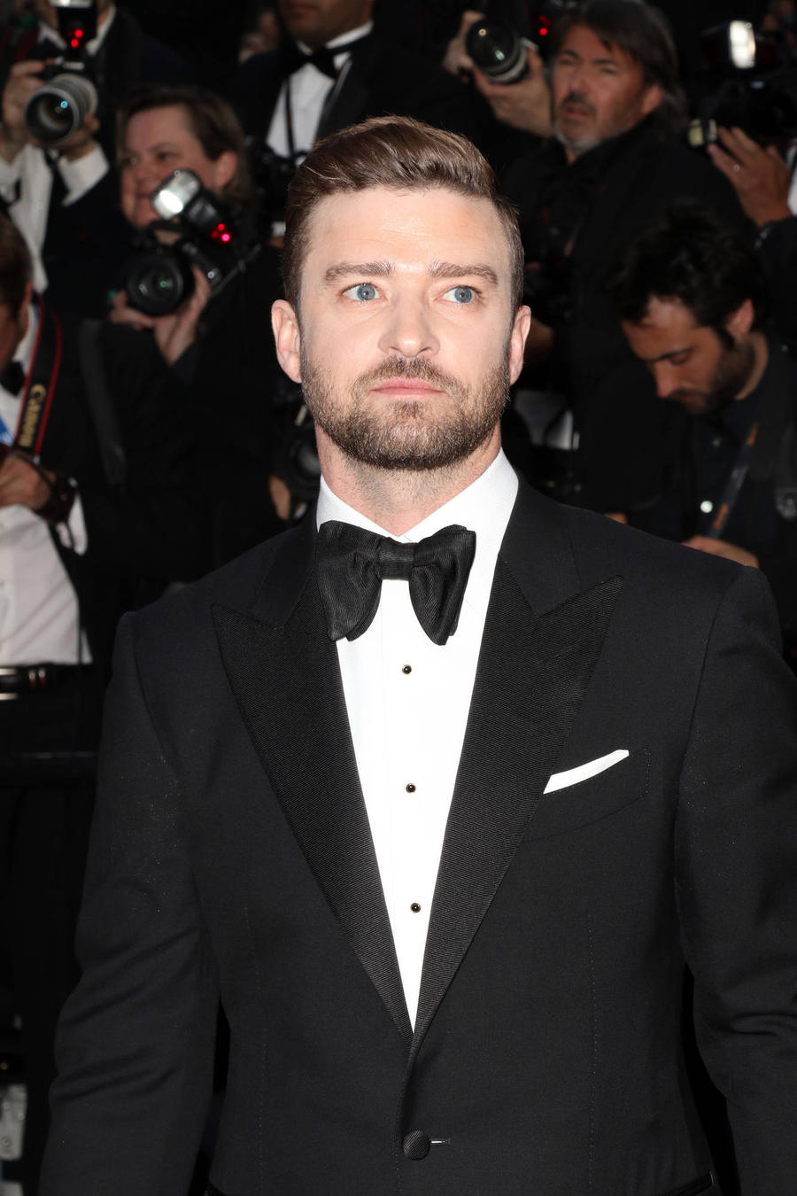Justin Timberlake Blasted For 'Benefitting From Black Culture'