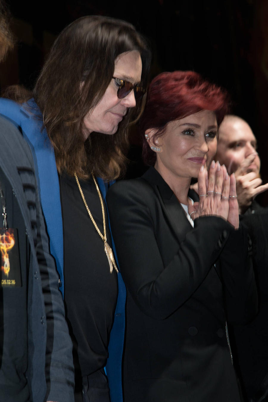 Ozzy Osbourne Had Extra-marital Flings With Five Different Women
