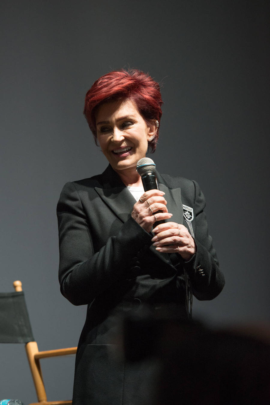 Sharon Osbourne Confirmed For X Factor Return